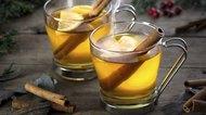 Warm Gin Drinks