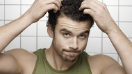 How Guys Get the Messy Bedhead Hair Look