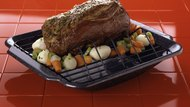 How to Cut a Beef Rump Roast