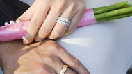 How to Keep Wedding Rings Together