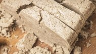 What Is Halva Made From?