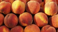 How to Ripen Peaches, Nectarines and Plums