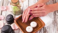 How to Make a Hand Spa Treatment