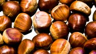 How to Oven-Roast Nuts in the Shell