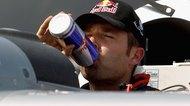 Red Bull Air Race Training - Abu Dhabi