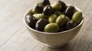 How to Make Olive Brine