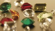 How to Tell the Difference Between Rhinestones and Gemstones