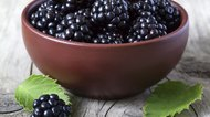 How to Freeze Fresh Blackberries