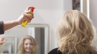 How to Remove Hairspray Buildup From Your Hair