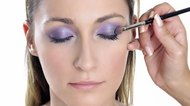 Violet look-step 2