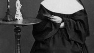 How to Dress in a Nun's Habit