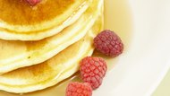 How to Make Light and Fluffy Pancakes