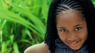 Little Black Girls' Hairstyles for Ages 7 to 10