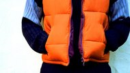 Tips on Wearing a Down Vest