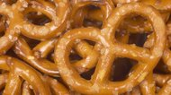 Types of Pretzels