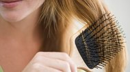 How to Untangle Hair From a Brush