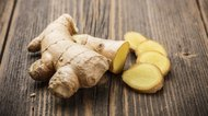 Dangers of Ginger Root