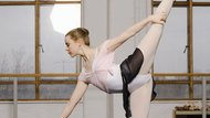 How to Make Ballerina Leotards