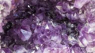 How to Identify a Natural Amethyst