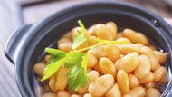 How to Season Butter Beans