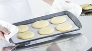 Baking Sugar Cookies
