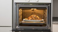 What Are the Differences Between Baking, Roasting & Broiling?