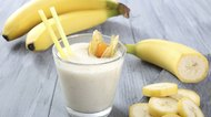 How to Make Banana Smoothies