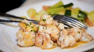What Can I Serve As Side Dishes With Shrimp Scampi?