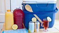 How to Make Hunch Punch