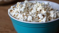 How to Warm Up Already Popped Popcorn