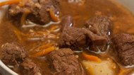 How to Make Stew Meat Tender