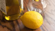 How to Make Lemon Oil at Home