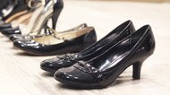 Patent Leather Shoe Etiquette