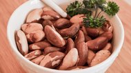How to Roast Brazil Nuts