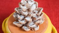 How to Make Gum Paste Pine Cones