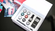 Nail Swag Launches An At-Home Gel Manicure Kit