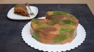 How to Make Camo Icing