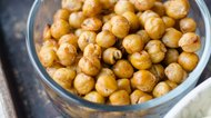 6 Healthy Roasted Snacks To Get Over The Afternoon Munchies