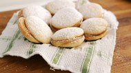 The History of Alfajores