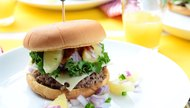 Hawaiian Burger Recipe In Less Than 30 Minutes