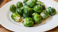 How to Cook & Clean Fresh Brussel Sprouts