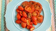 How to Oven-Roast Tomatoes