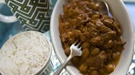 How to Substitute for Yogurt in Indian Curries