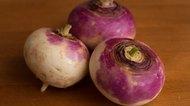How to Freeze Turnips