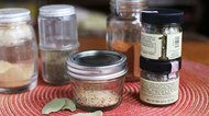 How to Unclump Spices