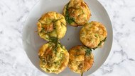 In The Kitchen: Egg Frittata Cups