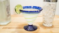 How to Mix a Margarita From Scratch