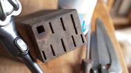 How to Clean a Knife Block