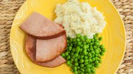How to Reheat Leftover Ham