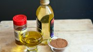 Cayenne Pepper & Olive Oil for Hair Growth